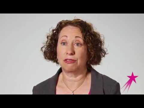 Scientist: Juvenile Diabetes Research Fund - Julia Greenstein Career Girls Role Model
