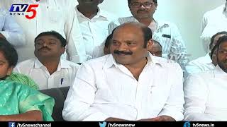 Yarlagadda Venkata Rao Press Meet