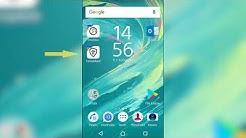 Elisa Turvapaketin asennus Android-laitteelle