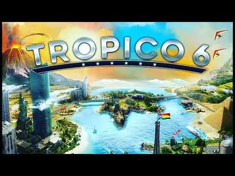 Tropico 6 in-game music (Cuban Cigar: Peter Godfrey)