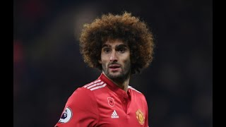 Man Utd news: Marouane Fellaini agrees contract with Galatasaray