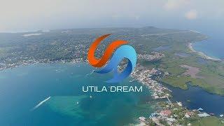 Utila Dream Ferry, Roatan