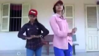 Girl Dance Bek Sloy - OMG 3Cha Mix - Khz Edit