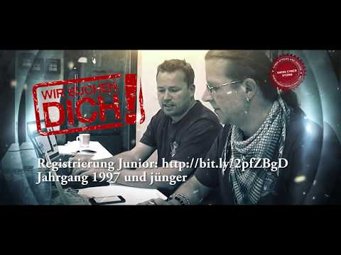 Swiss Cyber Challenge 2017 - Official Trailer