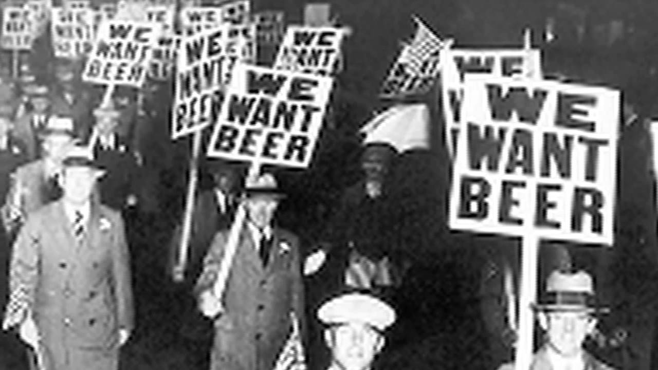 prohibition era The prohibition era in the united states ran between 1920 and 1933, but its  background and legacy are so massive and wide-ranging it may be affirmed that  the.