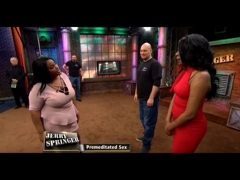 Wildest Fights And Hardest Hits Vol 3 (The Jerry Springer Show)