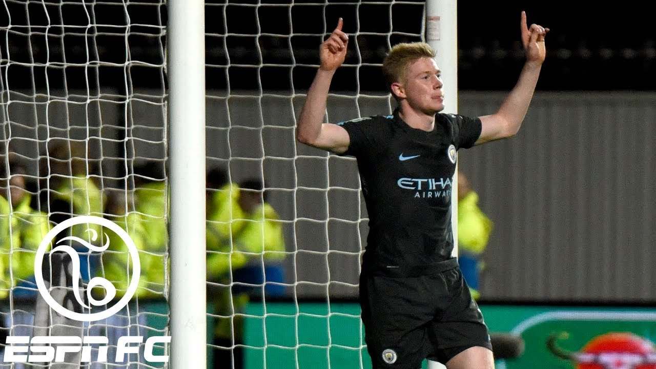 Who is the Premier League Player of the Season? | ESPN FC