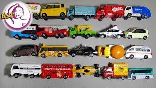 用玩具車來學雙數(英語)