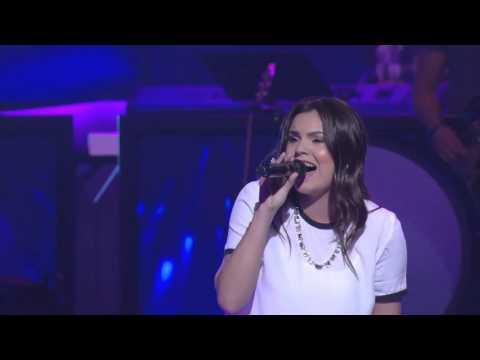 Eunice Rodriguez - Pon Tus Ojos En Cristo & Veremos Tu Gloria