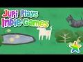 Jupi Plays Indie Games: I Ruff You