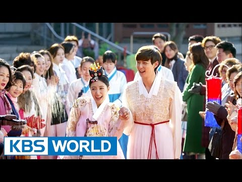 The Gentlemen of Wolgyesu Tailor Shop | 월계수 양복점 신사들 - Ep.53