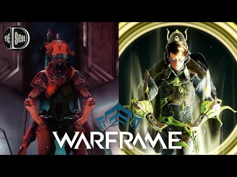WARFRAME - DEADLOCK PROTOCOL - Something ain't adding up...
