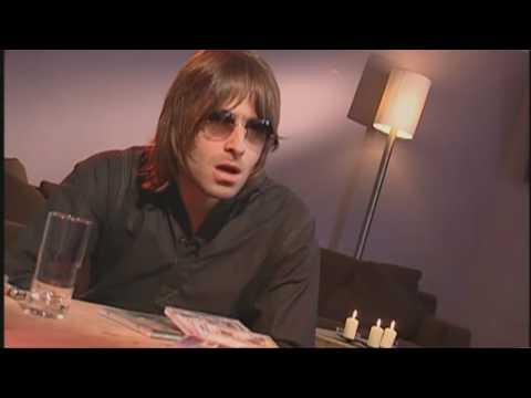Jeremy Paxman Vs Liam Gallagher ~ newsnight/oasis/beady eye