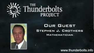 "(Full Length) Stephen J. Crothers ""The Total Collapse of the Black Hole Theory"""