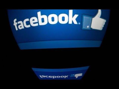 Facebook fined £500k over Cambridge Analytica scandal