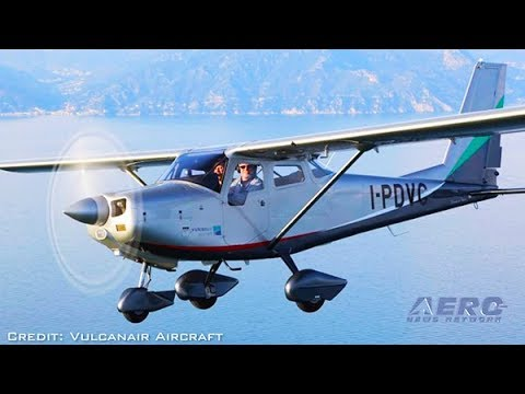 Airborne 11.05.18: Vulcanair Fleet Sale, Airport Bankrupt, Kepler Retired
