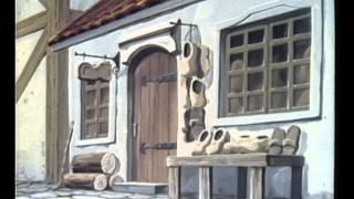 נילס הולגרסן - 14 - העיר השקועה