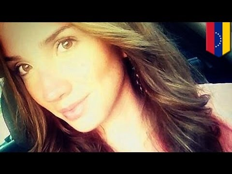 Beauty queen Genesis Carmona killed in Venezuela riot