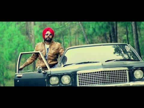 Puff - Jayson Ranu | Full Official Video | Puff Records | Punjabi Song 2014