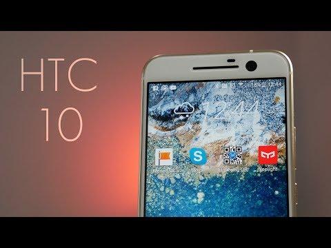 HTC 10 - czy warto kupić w 2017/2018?