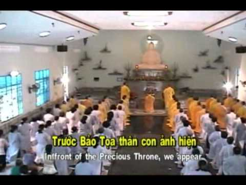 Sam cau sieu do Chung Sanh Noi Dia Nguc_2/8