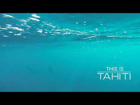 TAHITI SURF GIRLS 🔥🏄THE BEST PLACE EVER TO SURF AND SPEND HOLIDAYS