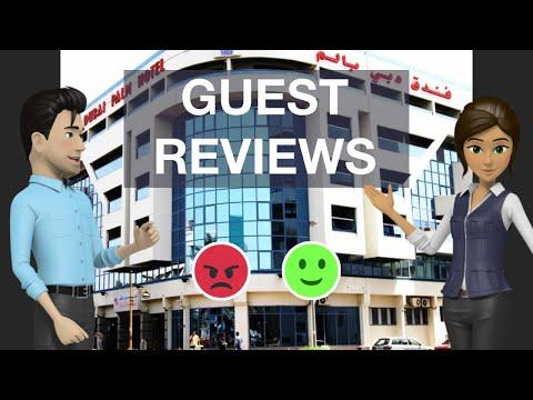 Dubai Palm Hotel 3 ⭐⭐⭐  Reviews Real Guests. Real Opinions. Dubai, UAE