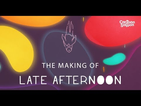 The Making Of - Late Afternoon