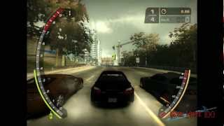 TUTORIAL: Need For Speed - Most Wanted: Aceleración