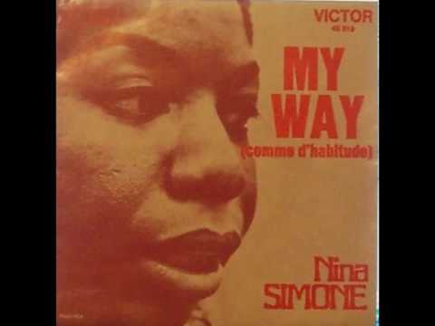 Nina Simone - My Way