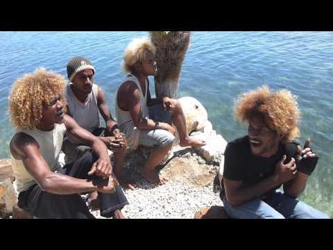 Lau Pirates - Promise Land