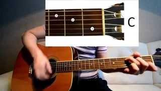 Guitar chords: Ва банкъ - Маршруты Московские аккорды