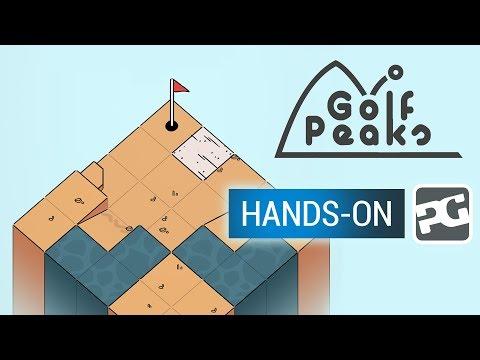 GOLF PEAKS | Hands-On