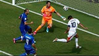 Bryan Ruiz Top 10 Goals