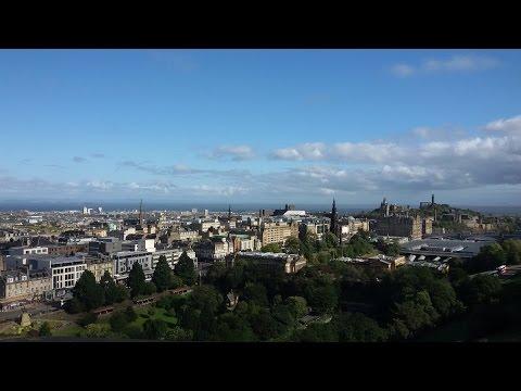 เอดินเบอระ Edinburgh, Scotland