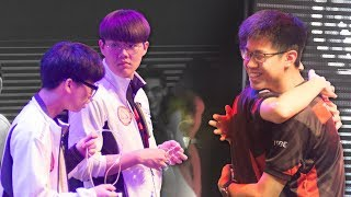 TRIBE GAMING vs TEAM ACE | World Finals Rematch | VPL World Invitational 2018