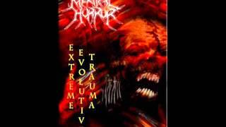 Mental Horror - Extreme Evolutive Trauma (Demo-Tape)