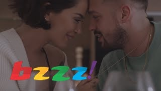 Смотреть клип Dafina Zeqiri X Dj Geek - Alo