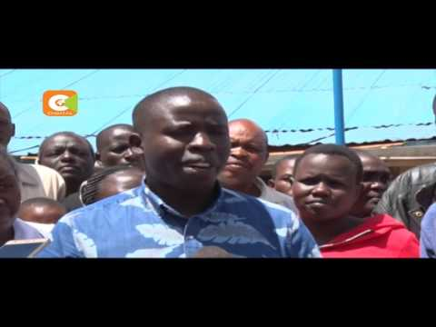 Kapsabet referral hospital hit by acute drugs shortage