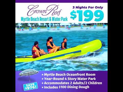 lyd-vacation:-myrtle-beach-amazing-resort-discount!!!