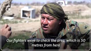 'It's a street war now,' SDF close in on ISIS in Baghouz