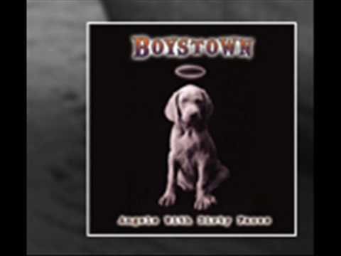 Boystown Band American 1980's Bon Jovi , Foreigner Loverboy Favorite sound retro american group popular pop music