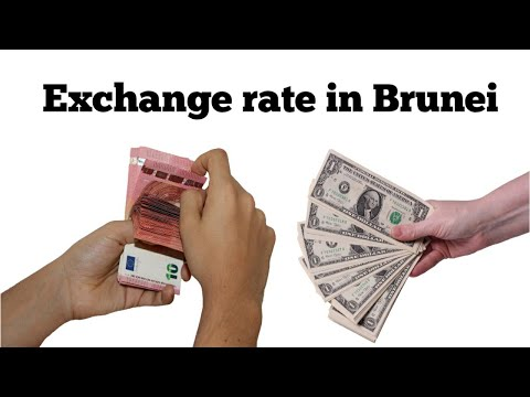 Today Currency Exchange Rate In Brunei | Brunei Dollar To Indian Rupees