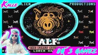 Kalle´s 80er Jahre Games - ALF