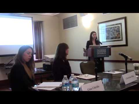 "Natalia Zakharchenko, ""Quotes on Quotas: Political Representation of Women in Kyrgyzstan"""