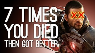 7 Times You Died But Then You Got Better