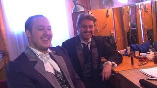 На сцену Музыкального театра возвращается легендарный мюзикл «Свадьба Кречинского»!