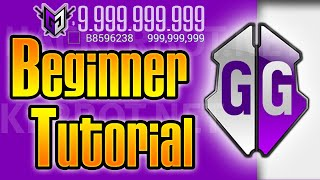 Download GameGuardian Beginner Tutorial - How to Hack Android Games using Game Guardian APK 2020