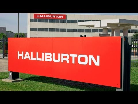Halliburton Attacks Investor Protections
