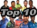 khulnawap.com - ICC Top 10 T20 All-rounders 2016 in the World,Top 10 ICC T20 Batsman Cricket Rankings in 2016